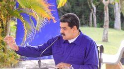 Nicolás Maduro dice que EEUU tiene un plan para