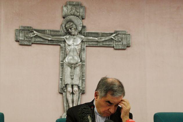 L'atto di accusa del Vaticano contro il cardinale