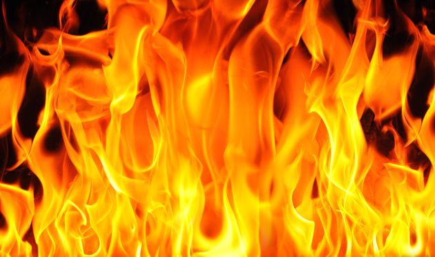 炎のイメージ画像