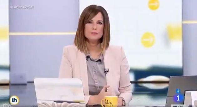 Mónica López en