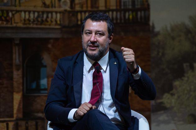 Salvini ai partiti: