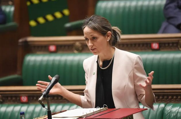 Helen Whately Says She Might Still Wear A Face Mask After July