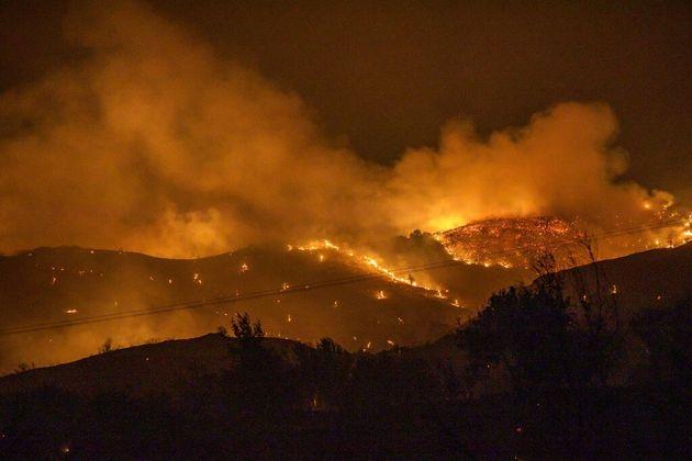 Les 3 et 4 juillet, un terrible incendie a dévasté Chypre, causant la mort de 4