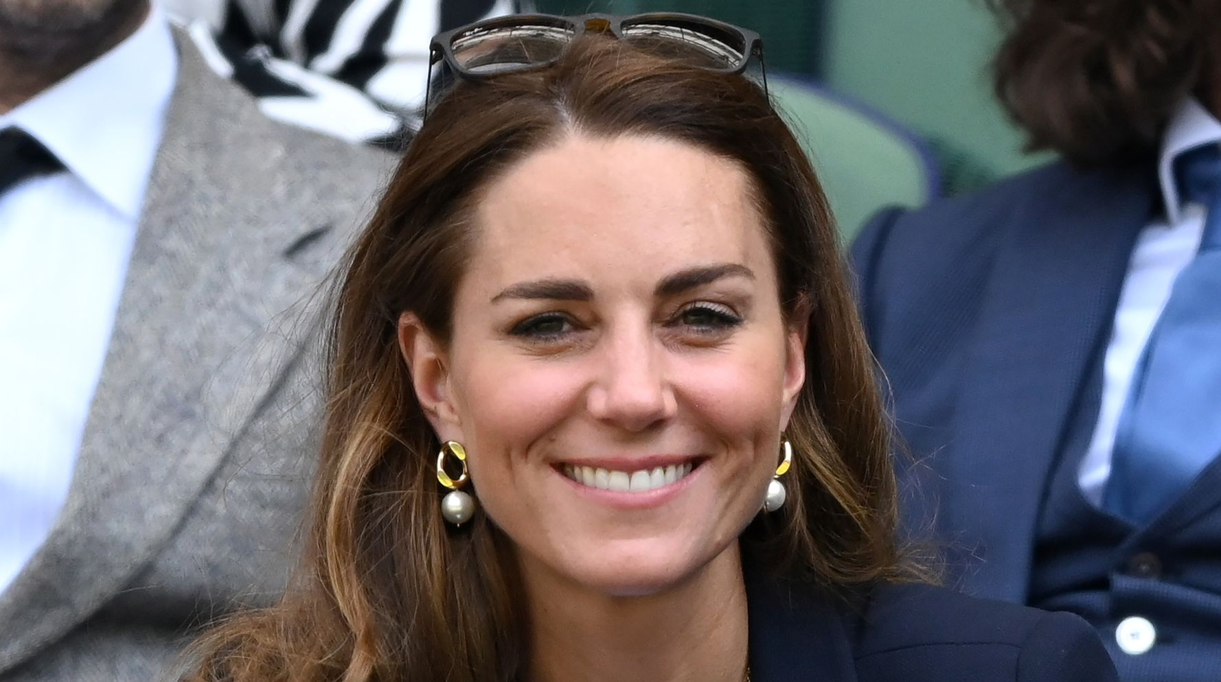 Kate Middleton Self-Isolates After Contact With Person Who Tested Positive For COVD-19