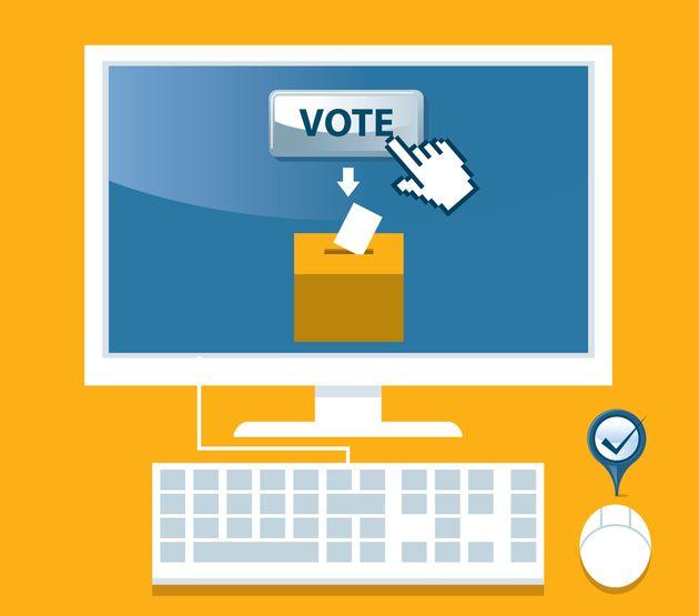Voto digital, cuando la facilidad y la rapidez se topan con la