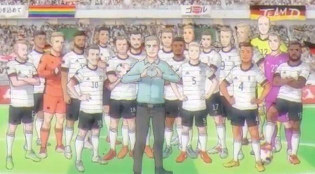 L'équipe allemande a dévoilé la liste des 19 joueurs retenus pour les JO de