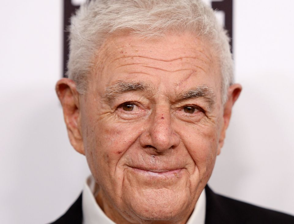 """Filmmaker Richard Donner, who helped create the modern superhero blockbuster with 1978's """"Superman"""" and mas"""