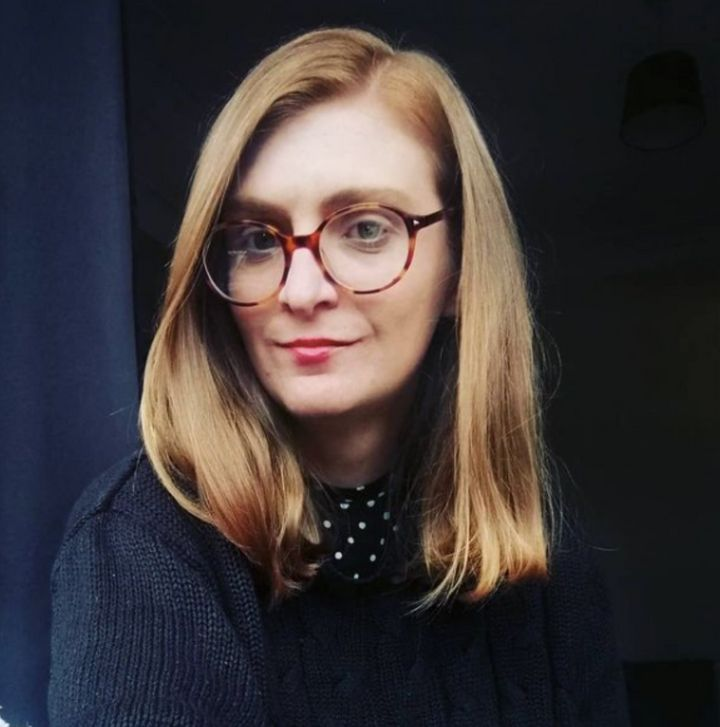 Rachel Charlton-Dailey
