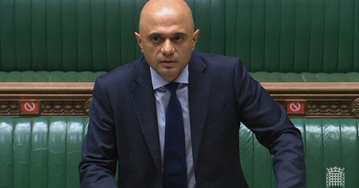 Double-Vaccinated Will Not Have To Isolate After Covid Contact, Confirms Sajid Javid