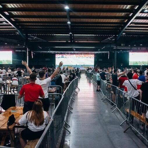 Bowlers Exhibition Centre
