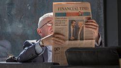 El 'Financial Times' dedica un elogioso artículo al