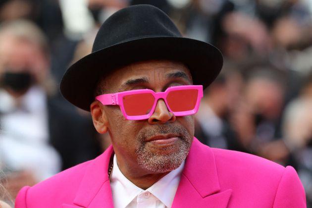 Festival de Cannes 2021: Spike Lee fait fort pour sa première montée des