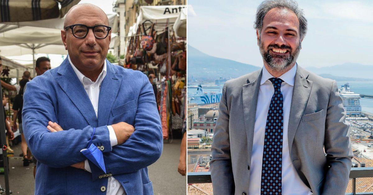 Il centrodestra s'è deciso: ecco i suoi candidati a Milano e Napoli