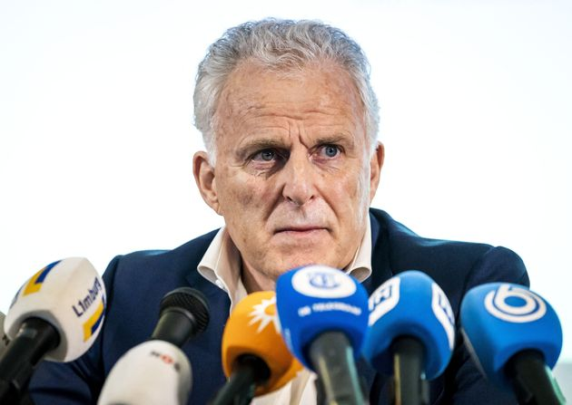 Il giornalista investigativo Peter de Vries in fin di vita dopo un agguato, 3