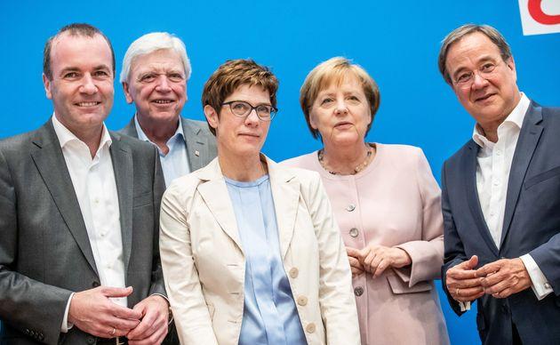 Cdu in rimonta, con tanta voglia di austerity. I sondaggi in Germania preoccupano