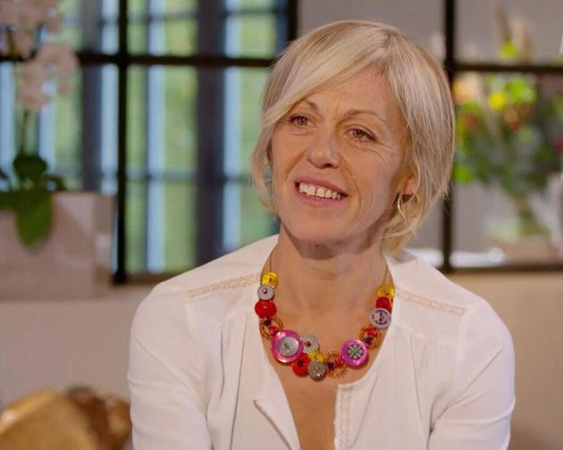 Lors de cette saison 16, Delphine sera la première agricultrice lesbienne dans l'Amour est dans le