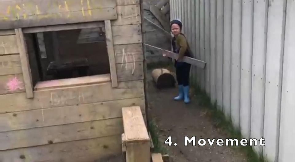 햐틀리 유치원/직접 공구를 사용하는 활동도