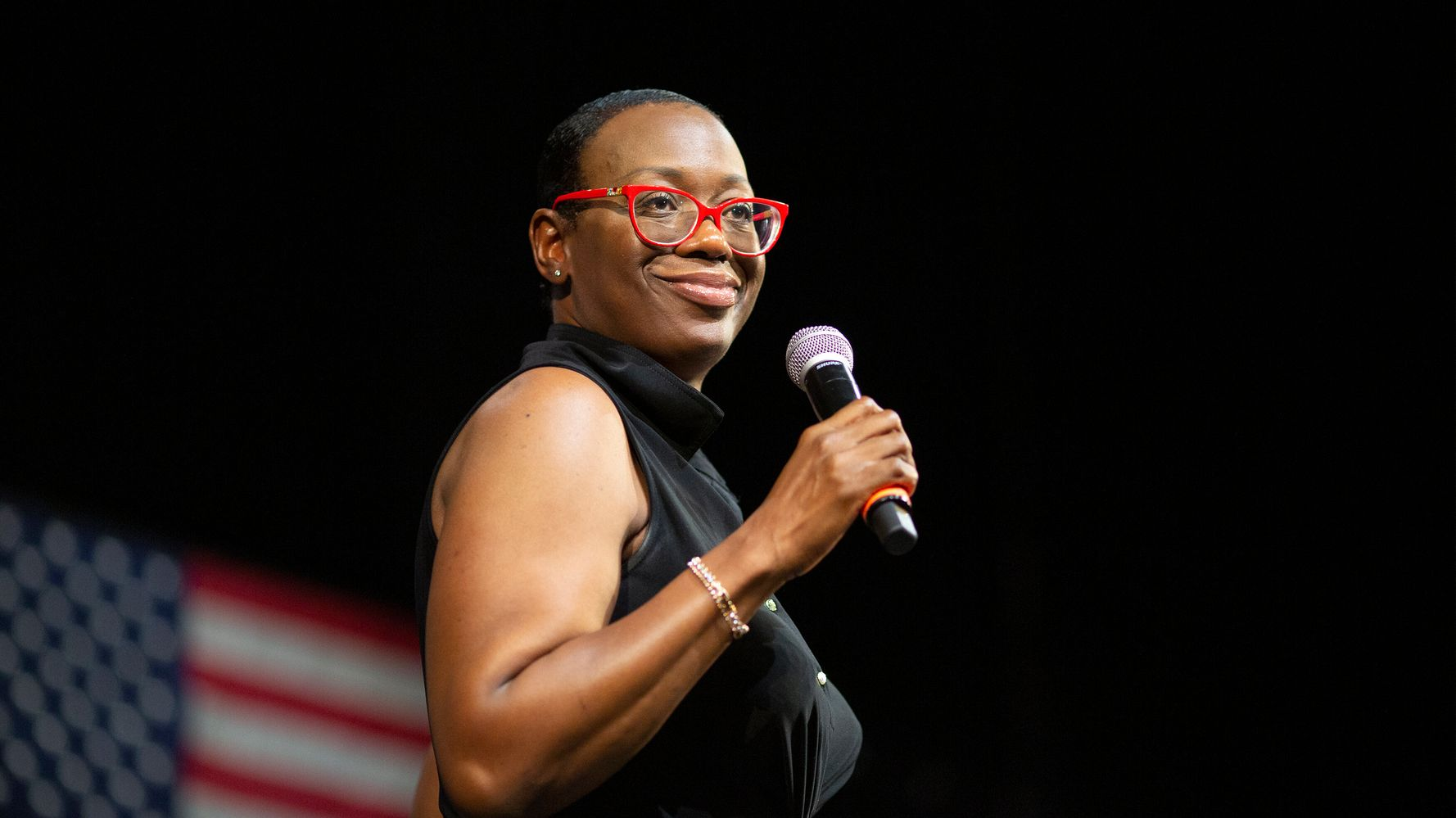 Nina Turner's Normie Campaign For Congress - HuffPost