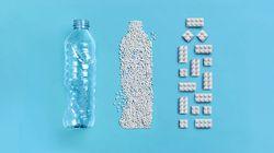 レゴ、使用済みペットボトルを再利用したブロックを開発。子どもたちからの要望を反映