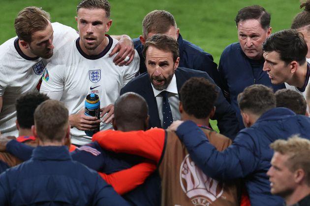 Inghilterra in finale, Gareth Southgate chiude il suo personale conto in