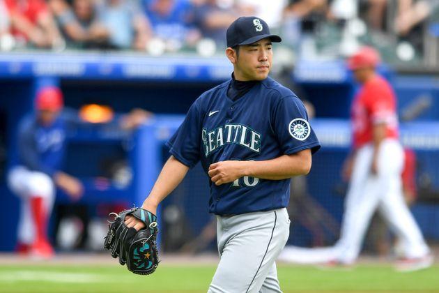 花巻東高校の出身の菊池雄星投手もMLBオールスター初選出となった