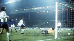 Quel gol di Capello: quando battemmo gli inglesi (per la prima volta) nel loro stadio-tempio (di D.