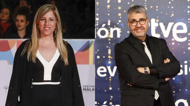Celia de Molina y Florentino
