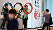 Olympics To Be Held Without Spectators Amid COVID-19 State Of Emergency