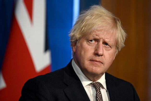 PM Under Fire For 'Empty Promises' Made To British Biotech Firms Over NHS Covid