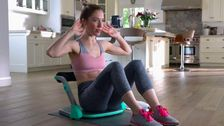 28 Fitness Products For Anyone Who Lives In An Apartment