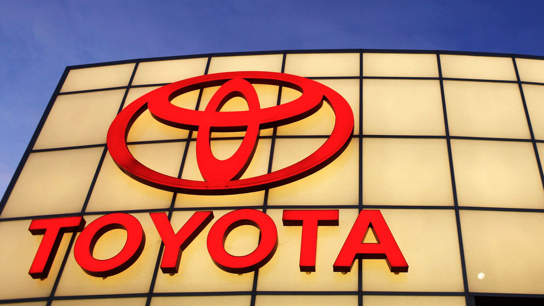 Toyota Will No Longer Donate To Republicans Who Voted To Overturn 2020 Election