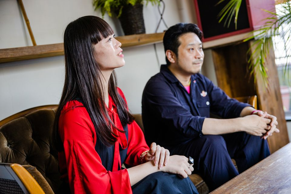 なぜ「トランスジェンダー役は当事者俳優に」なのか?実現した日本映画『片袖の魚』が変えていくこと