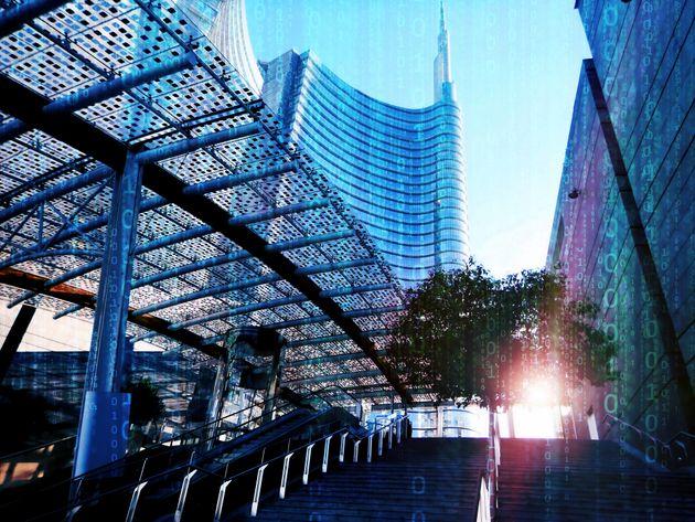 """Le quattro tribù delle """"smart city"""" diseguali del"""
