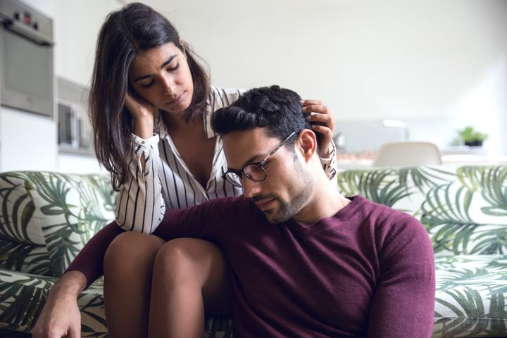 Being happy is an inside job, but therapists say there are a few things you can do to encourage growth in a partner with low self-esteem.