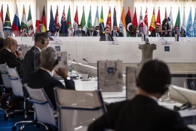 Feu vert du G20 pour taxer d'