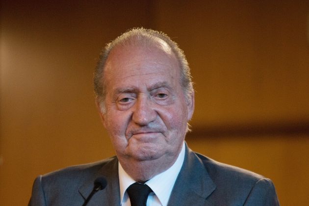 Juan Carlos I, en una imagen de