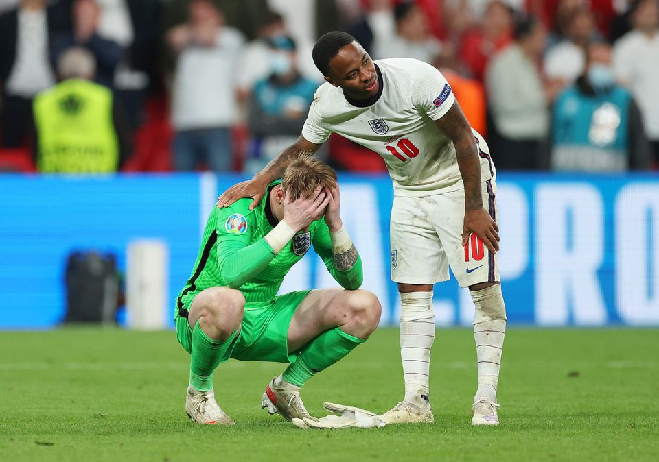 13 Moments You Missed In The Excitement And Heartbreak Of The Euro 2020