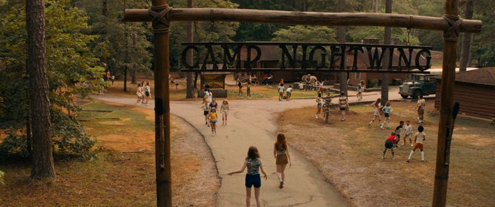 """Fear Street Part 2: 1978"" on Netflix."