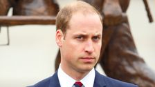 Prince William Condemns Abuse Directed At England's Black Footballers: 'I Am Sickened'