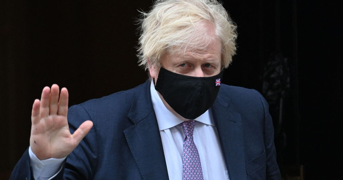 Mask Wearing 'Optional' For MPs But Compulsory For Parliament Staff