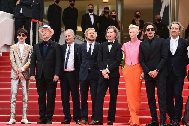 Festival de Cannes 2021: Timothée Chalamet présent, Léa Seydoux