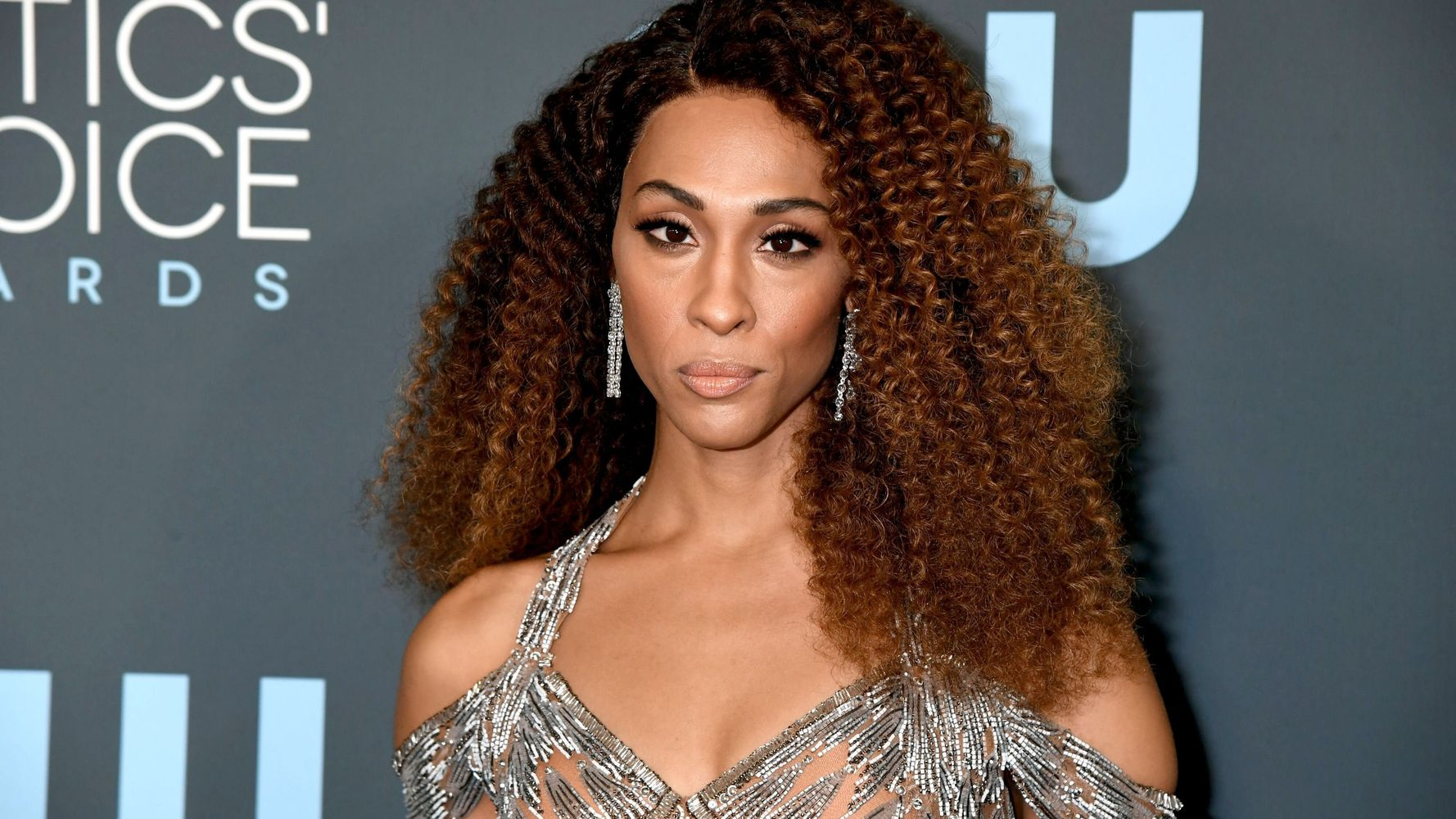 Mj Rodriguez Makes History As First Trans Person Nominated ...