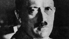 Conn. Student Causes Furor By Putting Hitler Quote In Yearbook