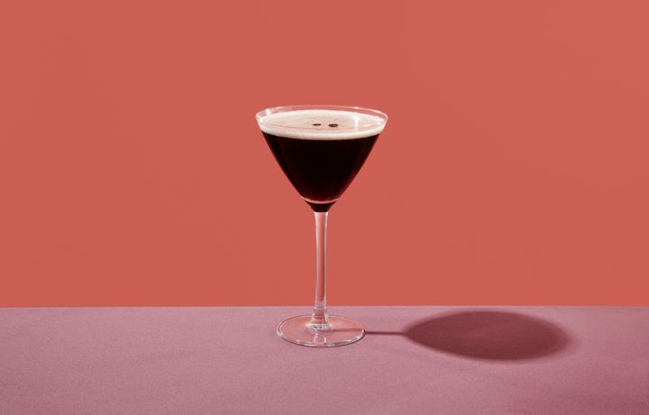 """The espresso martini has been named the """"drink of the summer."""""""