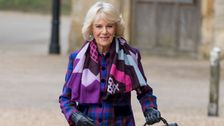 The Style Evolution Of Camilla Parker Bowles From 1970 To Now