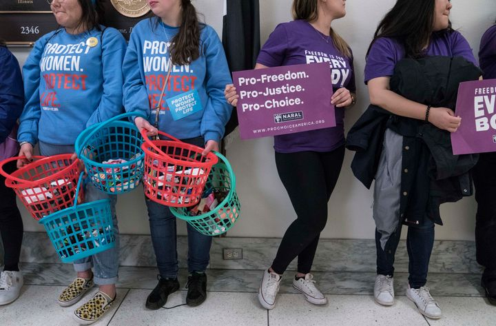 NARAL Pro-Choice America has put out a new five-year road map that includes a greater focus on diversity issues and a shift t