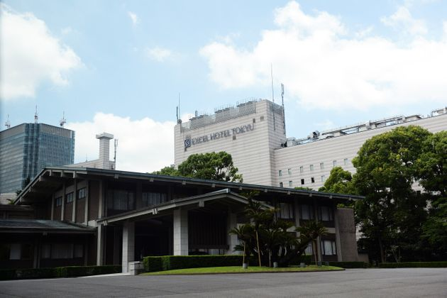 아카사카 엑셀 호텔