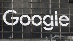Google reçoit une amende record après ses négociations avec les éditeurs de presse