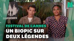 Ce film présenté à Cannes s'attaque au mythe NTM et c'était