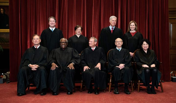 The Supreme Court, which now has a 6-3 conservative majority, is set to hear a case that many abortion rights advocates fear